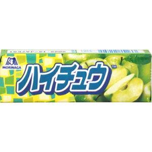 60円 ハイチュウ グリーンアップル 20入