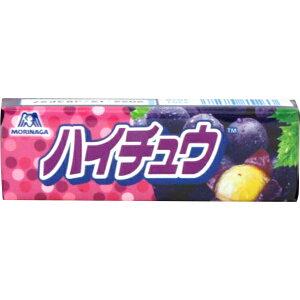 60円 ハイチュウ グレープ 20入