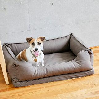 犬ラウンジベッドベッドドームかわいい洗えるふわふわハウス高級マットレス中型犬大型犬冬暖かいジュエルメモリー北欧シンプルシティドッグシティードッグCITYDOGcitydogcitydog高品質