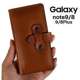 Galaxy note9 本革ケース galaxynote9 note8 galaxynote8 galaxy S10 Plus galaxys10Plus galaxy s9Plus galaxy s8Plus ケース手帳型 ケース galaxy feel ケース