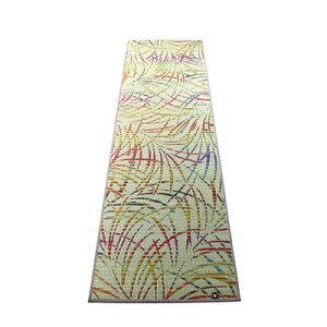 送料無料 11柄から選べるデザイン国産畳ヨガマット カルム 60×180cm 500033888