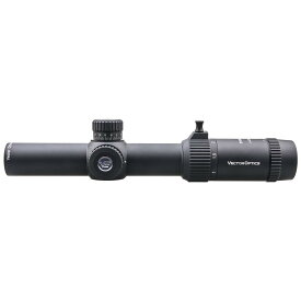 Vector Optics Forester 1-5x24 GenII SCOC-03II