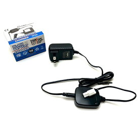 【土日祝も あす楽】G&G 充電器 NI-MHBatteryCharger