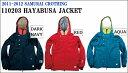 *SHOP* SAMURAI CLOTHING 侍クロージング 2011-2012 サムライ 110203 HAYABUSA JACKET ハヤブサジャケット スノボード…