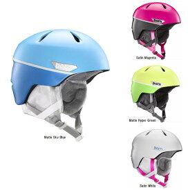 bern バーン ヘルメット WESTON JR ジュニア kids スノボ スノーボード ウィンタースポーツ 自転車 3歳-児童