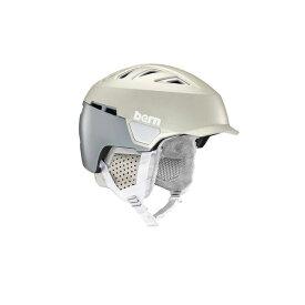 bern バーン メンズ ヘルメット HEIST MENS BRIM mens スノボ スノーボード ウィンタースポーツ