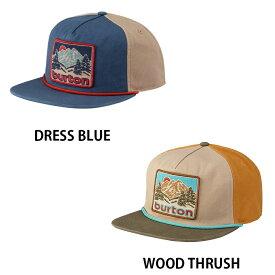バートン BURTON メンズ CAPS MB BUCKWEED CAP