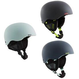 Anon アノン メンズ ヘルメット PROTECTION HELMETS HELO 2.0