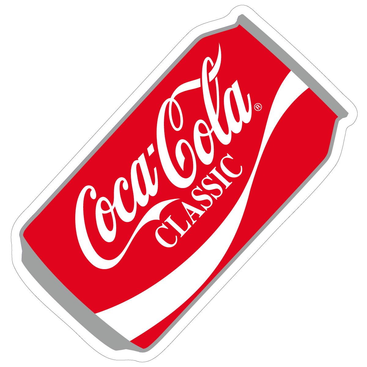 Coca−Cola☆CC−BA59☆コカ・コーラ ステッカー★ Coca-Cola/コカ・コーラ
