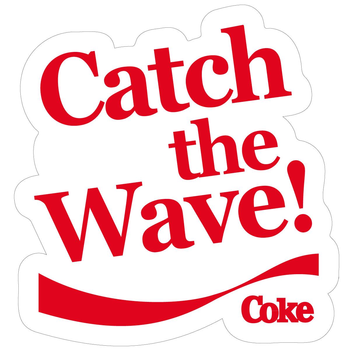 Coca−Cola☆CC−BA65☆コカ・コーラ ステッカー★ Coca-Cola/コカ・コーラ