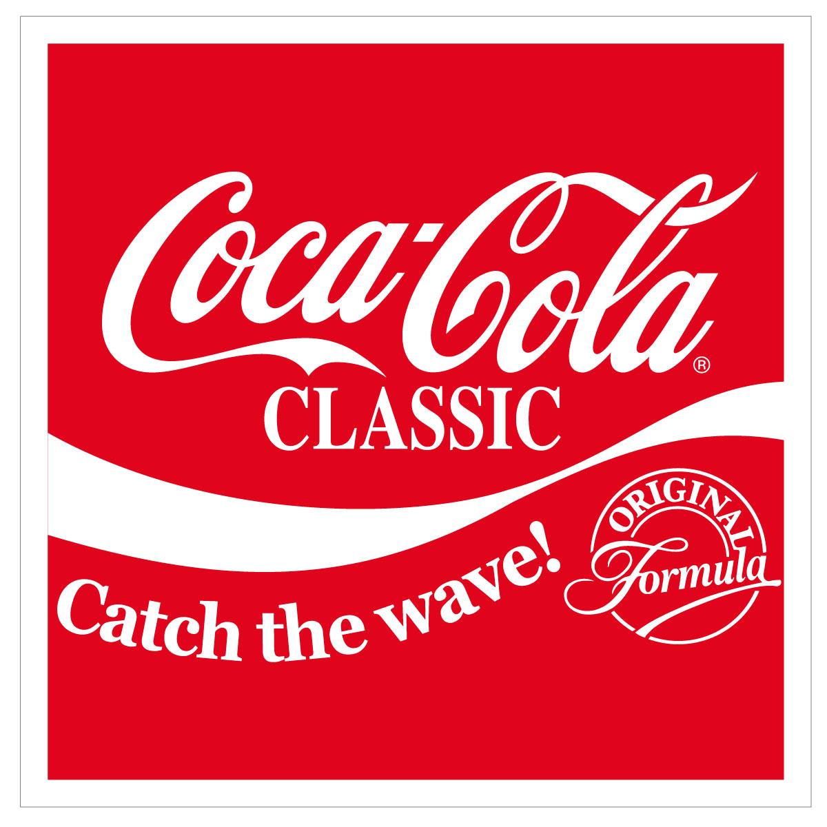 Coca−Cola☆CC−BA63☆コカ・コーラ ステッカー★ Coca-Cola/コカ・コーラ
