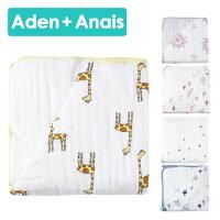 Aden+AnaisエイデンアンドアネイDREAMBLANKET/ドリームブランケット【ベビーギフト】【あす楽対応】【楽ギフ_包装】【HLS_DU】