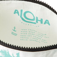 アロハコレクションポーチSサイズAlohaCollectionポーチCocoPalmsSmall化粧ポーチ水着入れビーチプールおむつ入れコンパクト防水