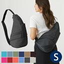 【どれでも2点で10%オフクーポン!】 Healthy Backbag ヘルシーバックバッグ アメリバッグ S AmeriBag S ボディバッグ 送料無料 S...