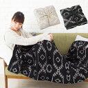 【どれでも2点で5%オフクーポン!】 ベアフットドリームス ブランケット Barefoot Dreams Cozychic Urban Blanket [ #6...