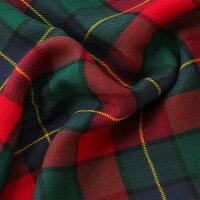 LocharronofscotlandロキャロンオブスコットランドFinewoolstoleファインウールストール大判ストールタータンチェック
