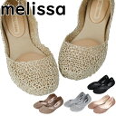 【クーポンで全品15%オフ】 【送料無料】 メリッサ ジグザグ Melissa カンパーナ CAMPANA ZIGZAG Papel Glitter 3125…