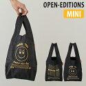 可愛いエコバッグ!ちょっとしたお買い物やお散歩、お弁当バッグにも♪ トートバッグ スモールバッグ ショッピングバッグ エコバッグ