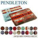 【クーポンで全品15%オフ】 ペンドルトン ブランケット Pendleton ジャガード タオルブランケット 新柄 【ペンドルト…