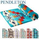 ペンドルトン タオル ハンドタオル フェイスタオル pendleton JACQUARD HAND TOWEL 45.7cm×76.2cm XB219 タオル コッ…