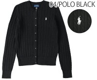 ポロラルフローレンカーディガンPoloRalphLaurenカーディガンキッズケーブルニットCottontopssweater