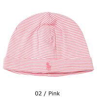 ポロラルフローレンニット帽ベビーpoloコットン男の子女の子子供帽子秋冬
