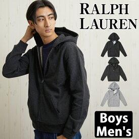 ラルフローレン パーカー レディース メンズ キッズ 長袖 HOODIE BOYS 8-20 ボーイズ POLO RALPH LAUREN ポロ