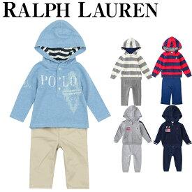 4eb39f0c5a2 【クーポンで全品15%オフ】 ラルフローレン ベビー キッズ Polo Ralph Lauren コットン