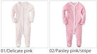 ラルフローレンカバーオールベビーロンパースPoloRalphLaurenストライプラップカバーオールロンパース女の子ピンク花柄コットンPOLORALPHLAUREN出産祝いリボンポロ長袖ベビーウエア赤ちゃん子供服