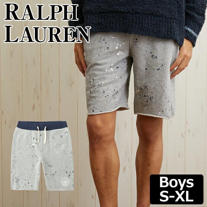 ポロ ラルフローレンの履き心地抜群のハーフパンツ大人の方も着れるサイズ感春夏に大活躍!1枚持っていると重宝します♪