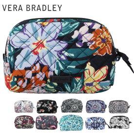 ヴェラブラッドリー ミニコスメポーチ アイコニック ベラブラッドリー Iconic Mini Cosmetic Vera Bradley