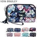 ヴェラブラッドリー 斜め掛けバッグ アイコニック ベラブラッドリー Vera Bradley Iconic RFID All in One Crossbody