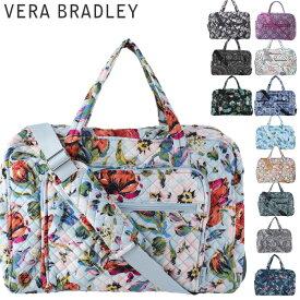 ヴェラブラッドリー アイコニック ウィークエンダー トラベルバッグ ベラブラッドリー Vera Bradley