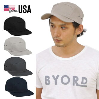 OTTO Otto Jet Cap Hat mens ladies cotton cap 5 Panel Cap camp Cap flat  visor size beige Navy Black Charcoal grey black solid skater skateboarding  back Asia 095332b49279