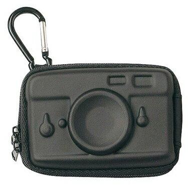 Motif デジカメケース ハード おしゃれ かわいい アクセサリ 女子カメラからカメラ!?カメラ型のハードケース