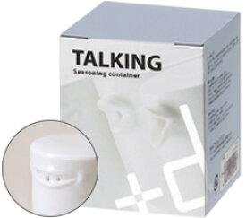 TALKING - トーキング / 塩 [h concept]
