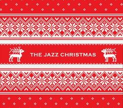 【クリスマスCD】TheJazzChristmas【メール便(ゆうパケット)送料無料】