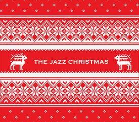 【クリスマスCD】The Jazz Christmas - ザ・ジャズ・クリスマス