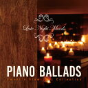 【CD】 Late Night Moods - Piano Ballads 〜 Sweet'n Slow Jazz Collection / レイド・ナイト・ム...