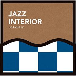 【CD】JazzInteriorHelsinkiBlue/メール便送料無料