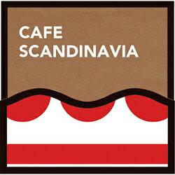 【CD】CafeScandinavia/メール便送料無料
