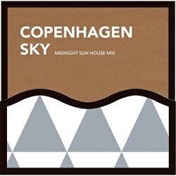 【CD】CopenhagenSky〜MIDNIGHTSUNHOUSEMIX〜/メール便送料無料