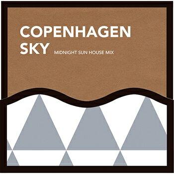 【CD】 Copenhagen Sky 〜MIDNIGHT SUN HOUSE MIX〜