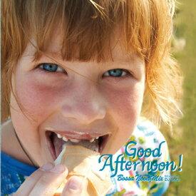 【CD】Good Afternoon! / Bossa Nova Mix - グッドアフタヌーン / ボサノヴァ ミックス BGM おしゃれ インテリア ボサノバ カバー 【メール便(ゆうパケット)送料無料】
