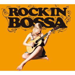 【CD】Rockinbossa/ロックインボッサ
