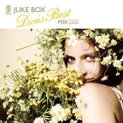 【CD】JUKEBOXDiva'sBestMIX-mixedbydjMAMI