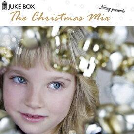 【CD】JUKE BOX The Christmas Mix - ジュークボックス ザ クリスマスミックス(DJミックス)