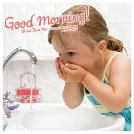 メドレー 試聴 CD Good Morning! Bossa Nova Mix - BRAND NEW DAY - グッドモーニング ボサノヴァ ミックス ブラン ニュー デイ