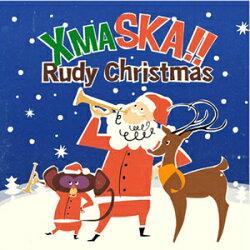 【CD】XMASKA!!RudyChristmas/クリスマスカ!!ルーディークリスマス