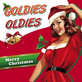 【クリスマスCD】GOLDIES OLDIES〜Merry Christmas/ゴールディーズ オールディーズ〜メリークリスマス